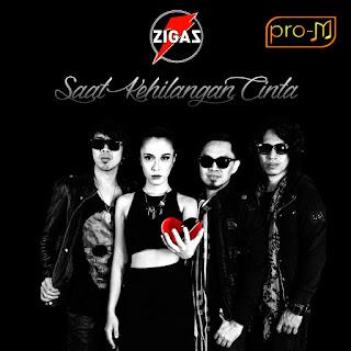 Zigaz - Saat Kehilangan Cinta on iTunes
