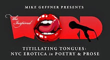 Titillating Tongues NYC Erotica Open Mic @ The Gallery at LPR (Le Poisson Rouge)