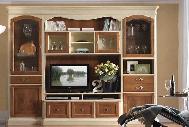 Arredamento classico come arredare casa for Casa classica mobili