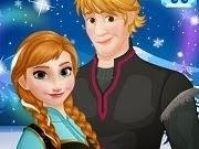 Frozen Anna Kristoff Date
