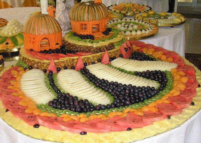 """Super Fantastica composizione fatta di frutta! Da vedere !!"""" (clicca  KE46"""