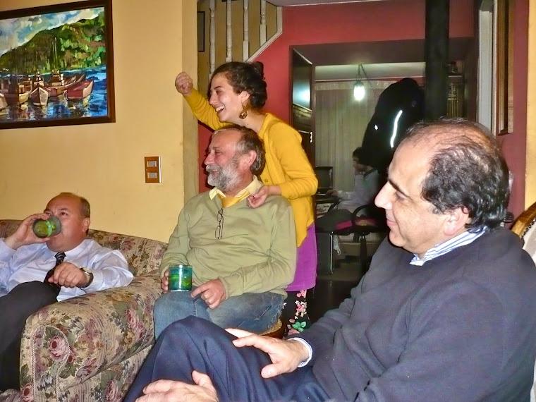 MACARENA WILIAMSON MODESTO, 23 FEBRILES ABRILES LLENOS DE ALBRICIAS