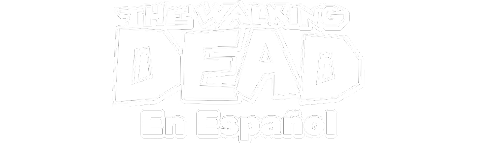 The Walking Dead En Español