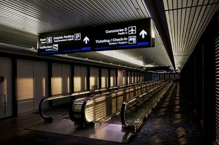 Lost in transit! Worst airports to get stranded at...