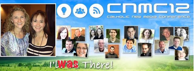 CNMC, Catholic New Media Conference, Catholic
