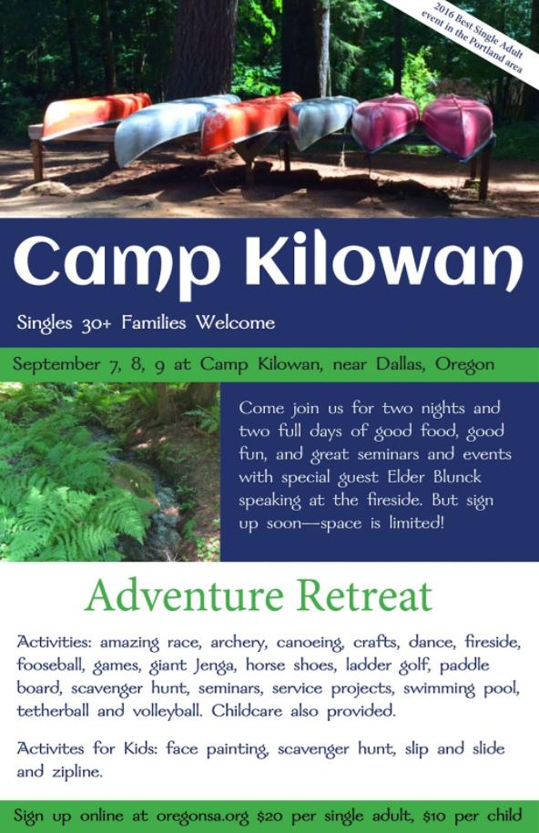 Camp Kilowan