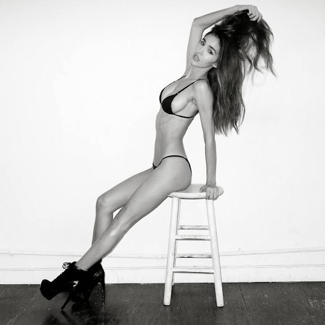 Ashley Sky Macias pivón fotos vídeos pics hot morena Instagram culo desnuda tetas chica guapa 1x2 Enero 2014