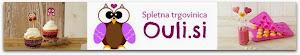 Spletna trgovinica Ouli - Navihančki