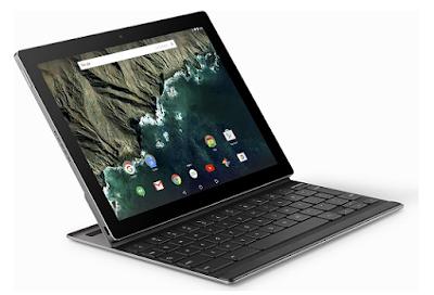 harga lazada Google Pixel C, harga blibli Google Pixel C, harga mataharimall Google Pixel C