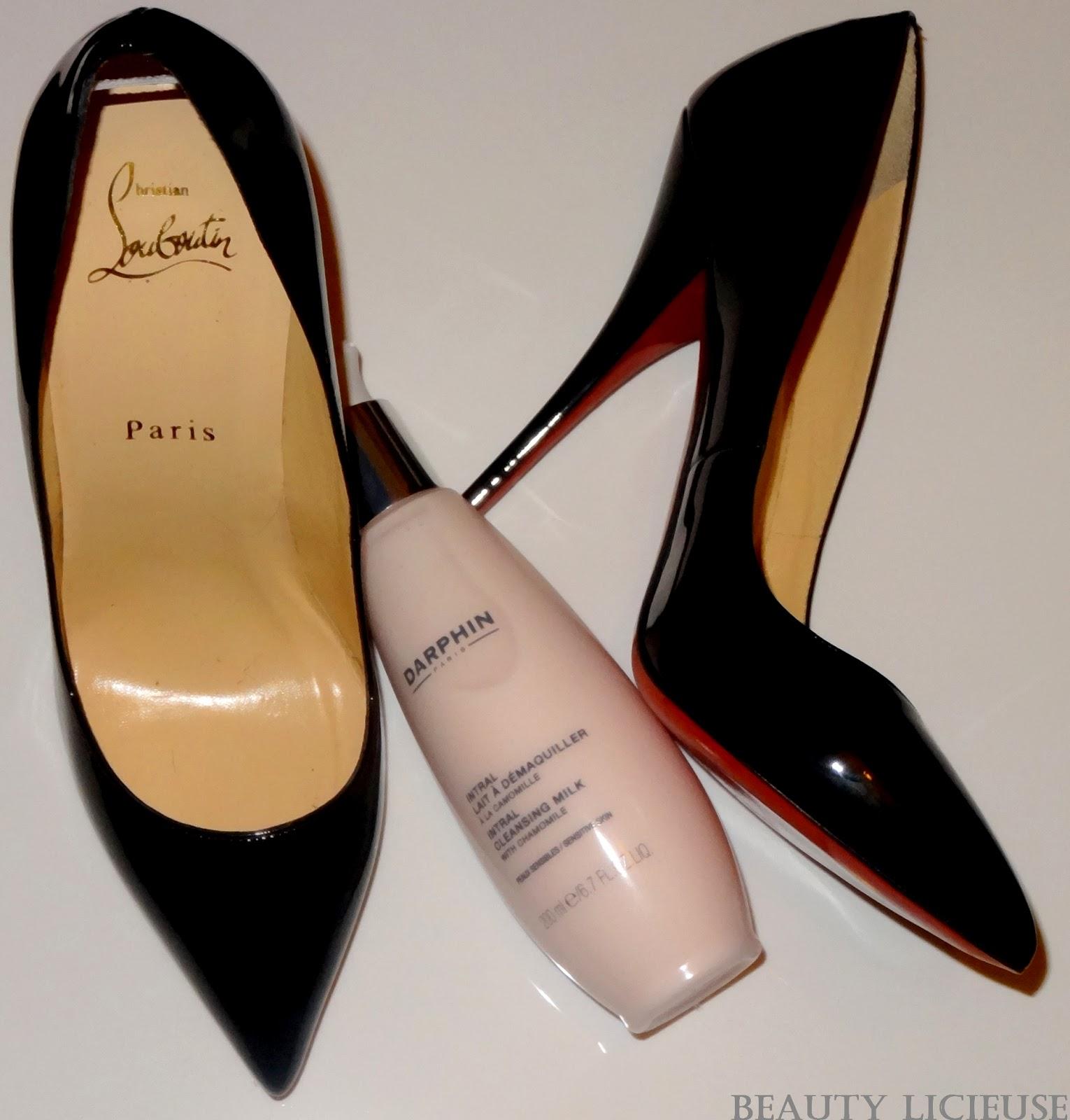 nettoyer ses chaussures en cuir avec du lait. Black Bedroom Furniture Sets. Home Design Ideas