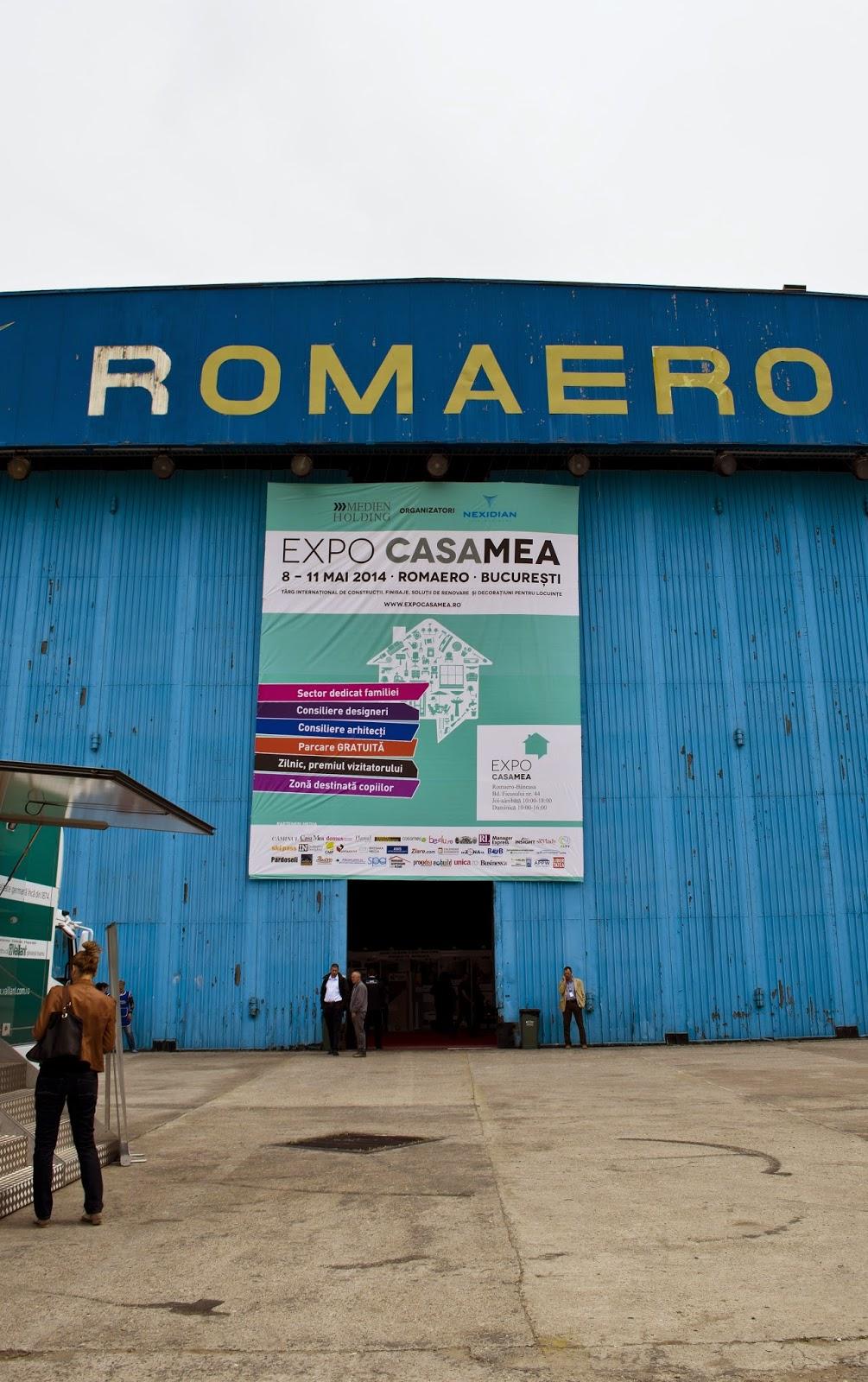 Expo Casa Mea