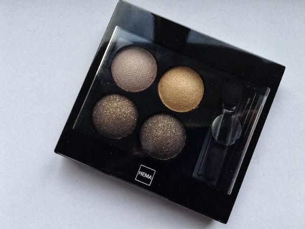 Hema Wet & Dry Baked Eyeshadow Palette 05
