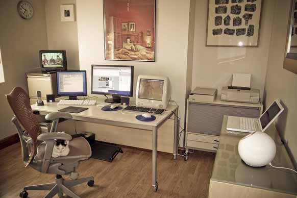 Home Office Design Ideasjpg
