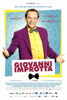 Assistir Giovanni Improtta Nacional Online HD