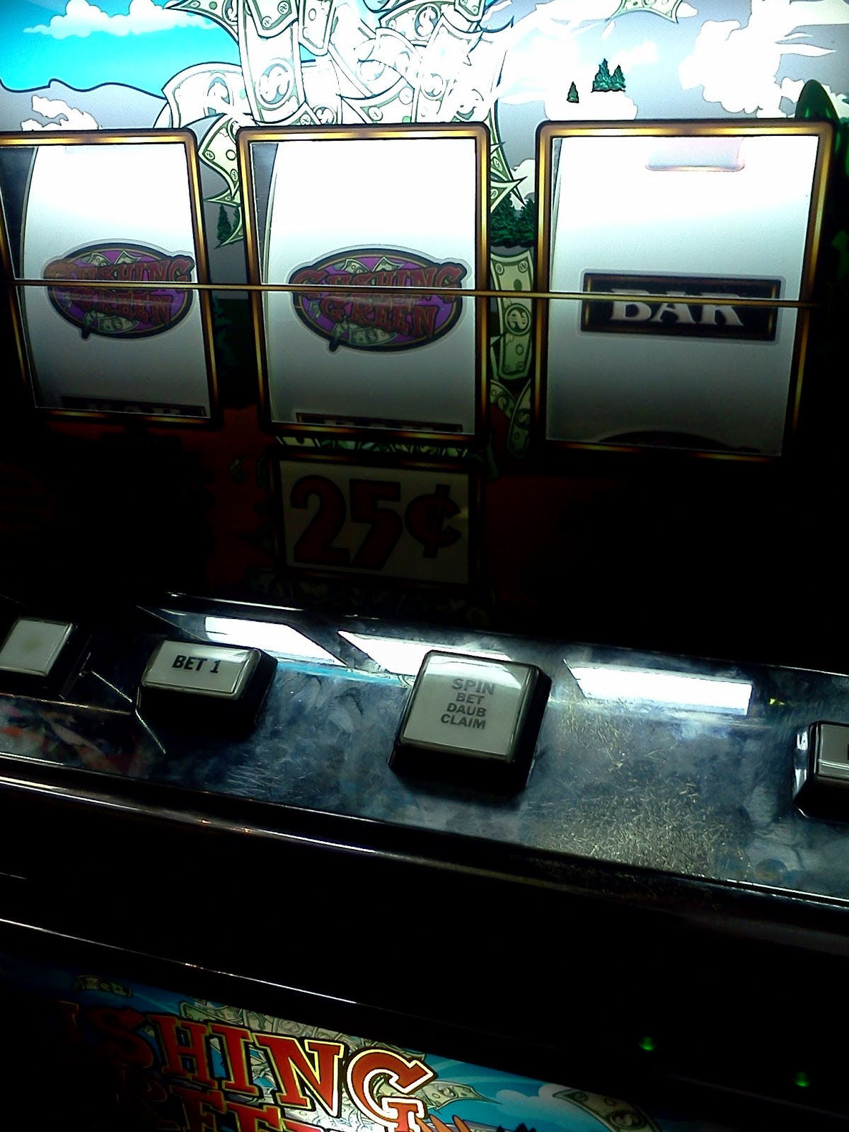 polar high roller slots in vegas