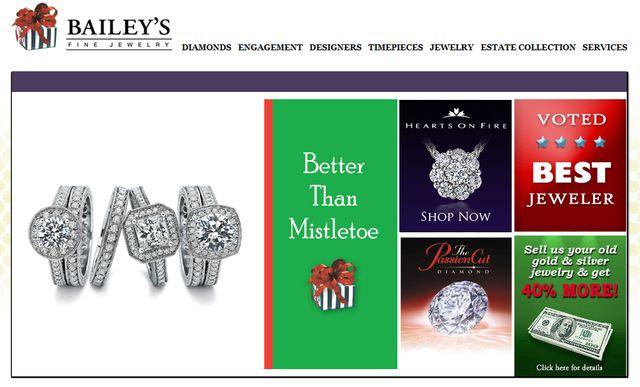 Baileys Fine Jewelry