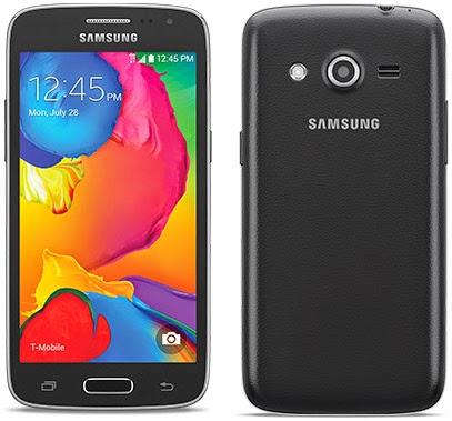 Harga Samsung Galaxy Avant dan Spesifikasi Lengkap