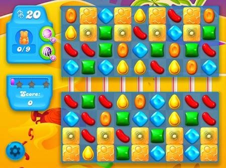 Candy Crush Soda 251