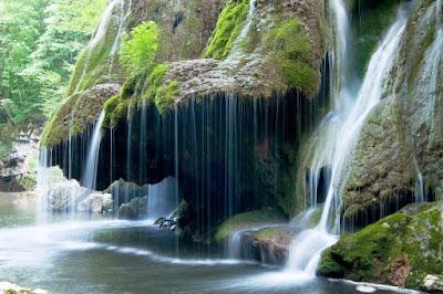 Gambar Pemandangan Alam Air Terjun Tercantik Di Dunia 2900