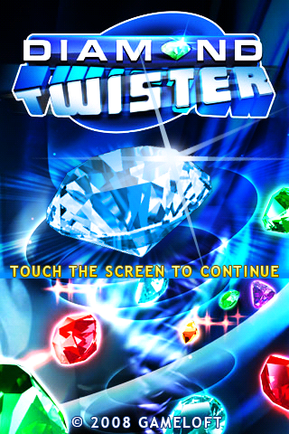 diamond twister game free