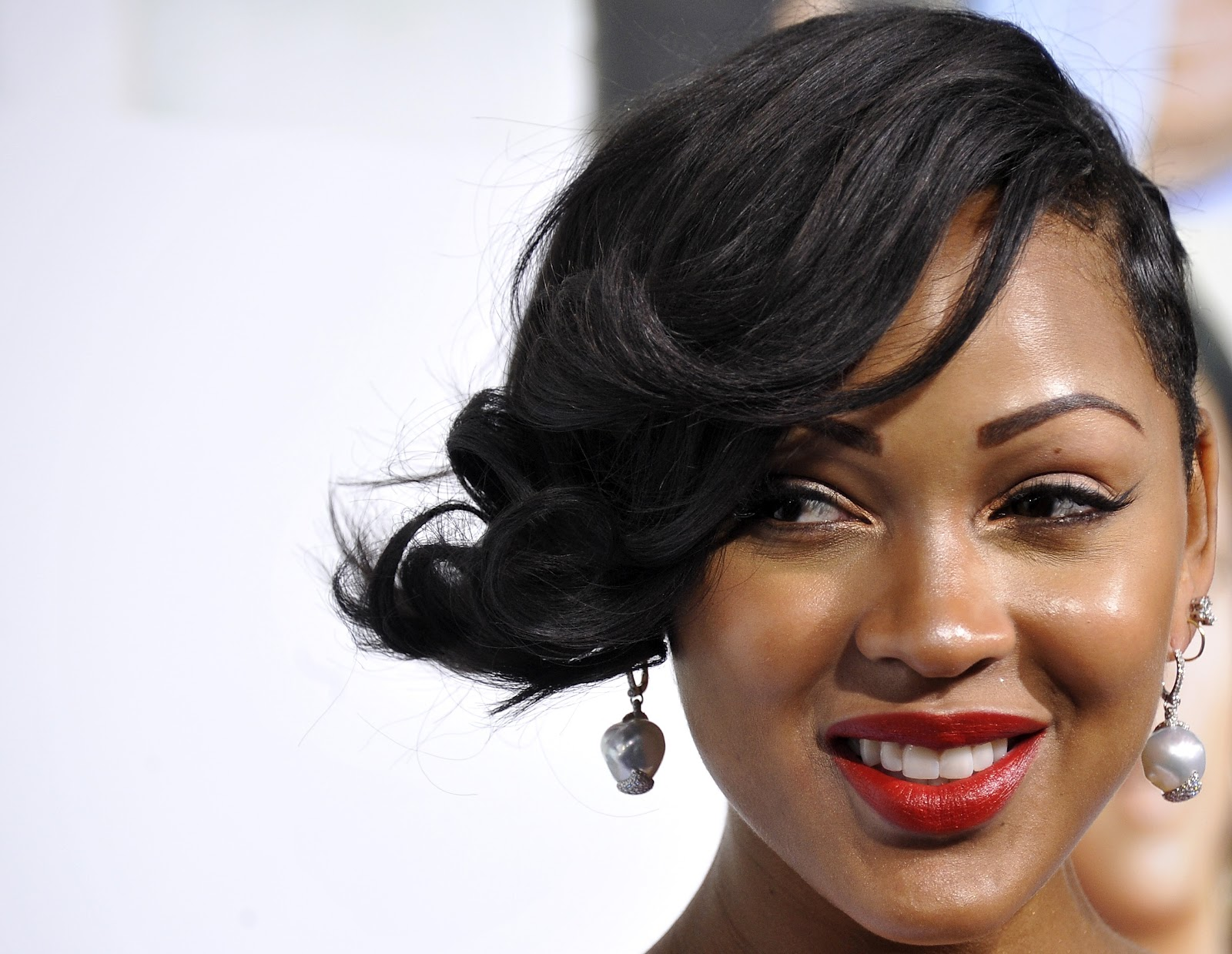 meagan good awesome and fabulous images hd wallpapers photos and ...