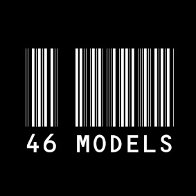 46 MODELS by Tomasz Bajer