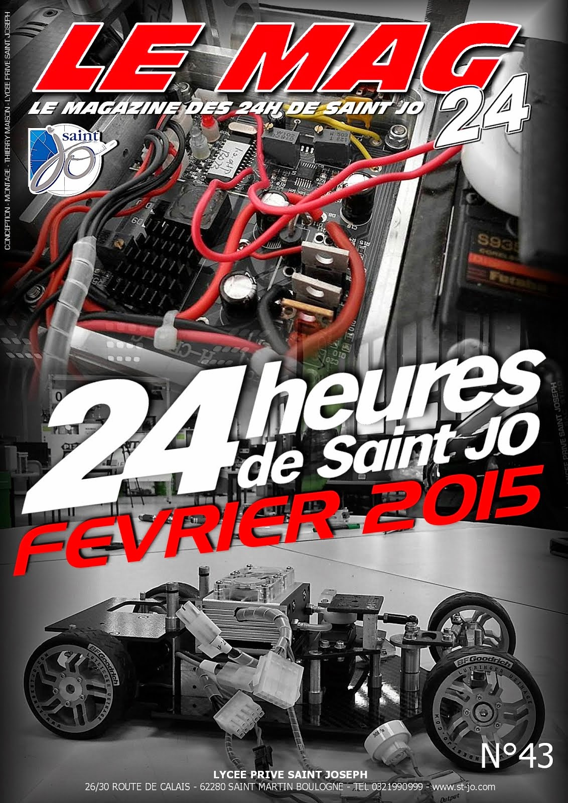 MAG24 - FEVRIER 2015