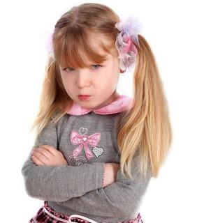 Regras de Convivência. Deve-se dizer NÃO para a criança?