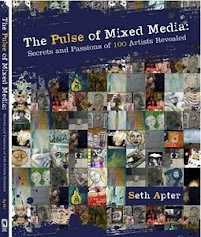 New Work In The Pulse of Mixed Media:2012
