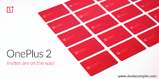 DealsCompile - OnePlus Two Invites Contest
