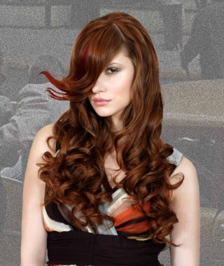 Trendy Celebrity Hairstyles Fashion for Women