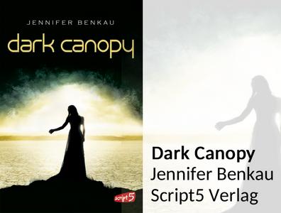 Dark Canopy Jennifer Benkau