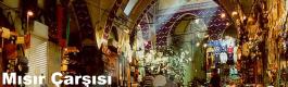 İstanbul Mısır Çarşısı Mobese İzle