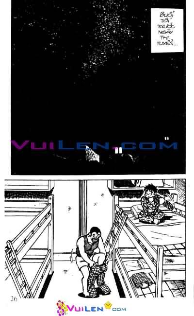 Jindodinho - Đường Dẫn Đến Khung Thành III  Tập 13 page 26 Congtruyen24h