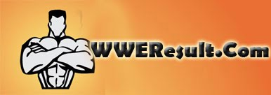 WWE Results, News, Photos & Videos