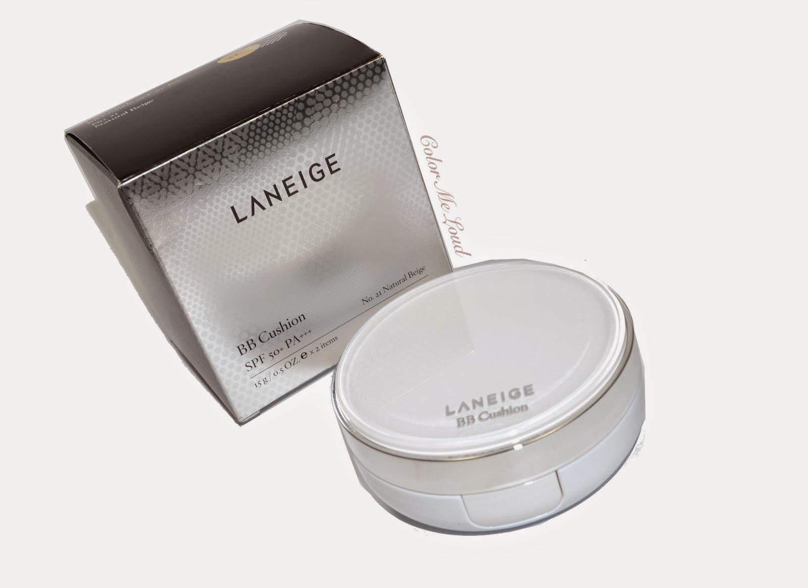 Laneige Bb Cushion Natural Beige Review