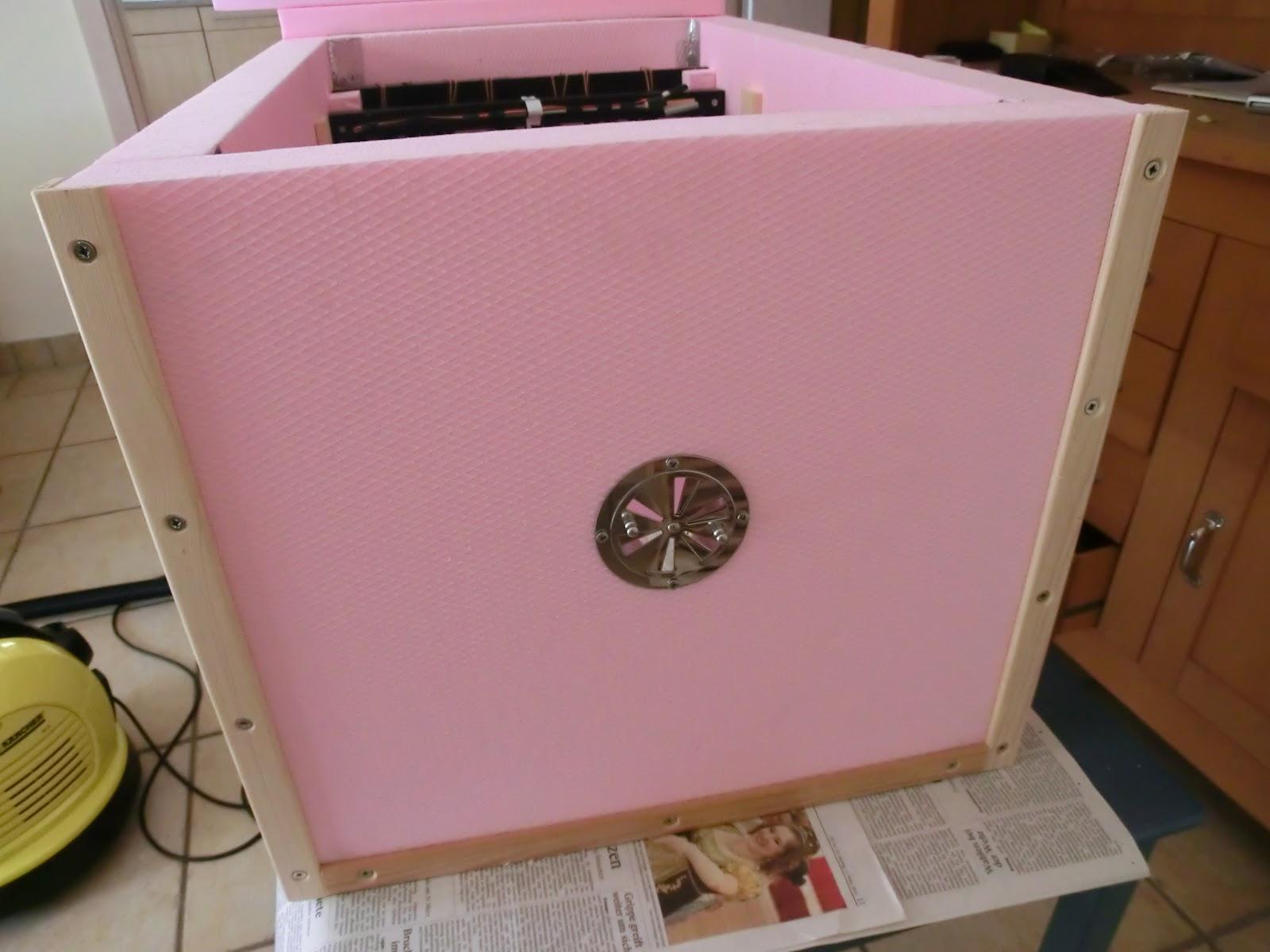 mein brutautomat teil 5. Black Bedroom Furniture Sets. Home Design Ideas