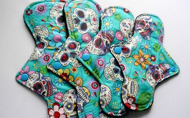 tywkiwdbi quottaiwikiwidbeequot reusable sanitary pads and