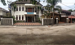 Hotel Suryalaya Inn dekat dengan Trans Studio Bandung