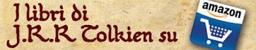 I libri di Tolkien su Amazon
