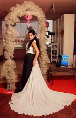 Sexy Nepali Actress Barsha Siwakoti