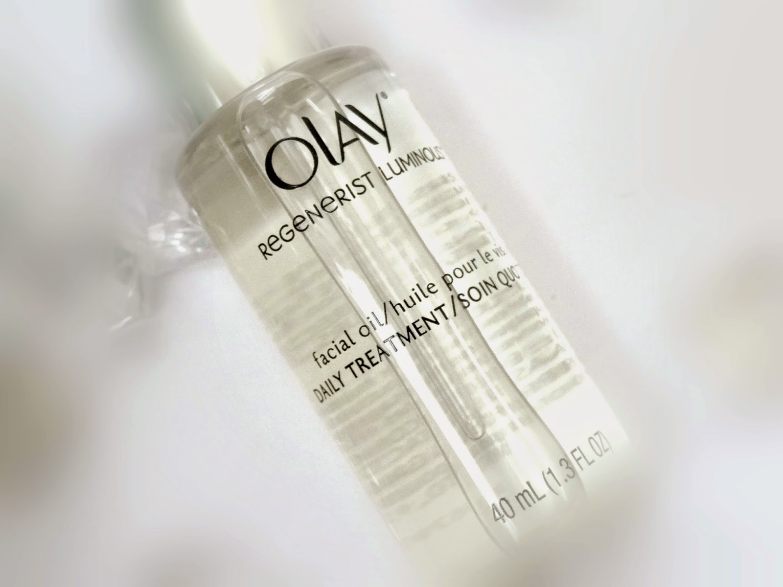 Olay Regenerist Luminous Face Oil