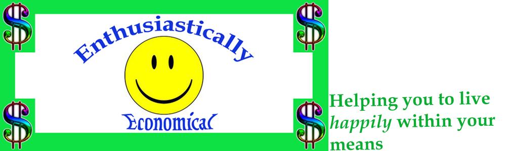 Enthusiastically Economical