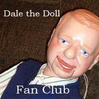 Dale the Doll Fan Club