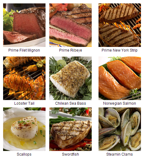 Certified Steak & Seafood Company