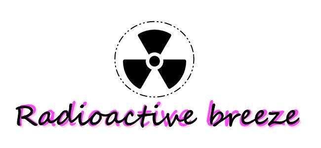 Radioactive breeze
