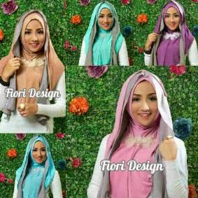 Grosir Jilbab Cantik Terlaris 13