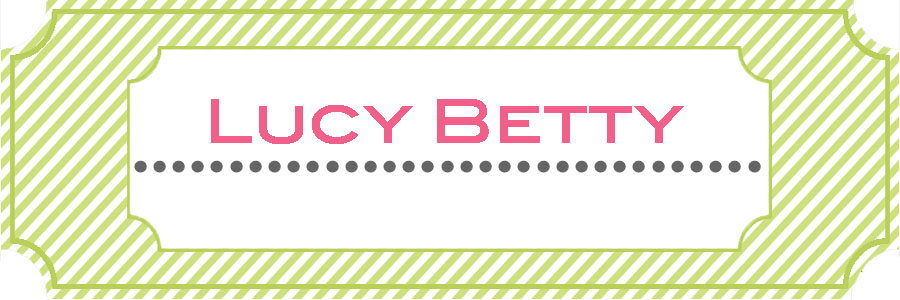 Lucy Betty