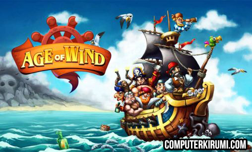 [NEW] Download-Install Age Of Wind 3 Android Game For PC[Windows 7,8,8.1,xp,Mac]