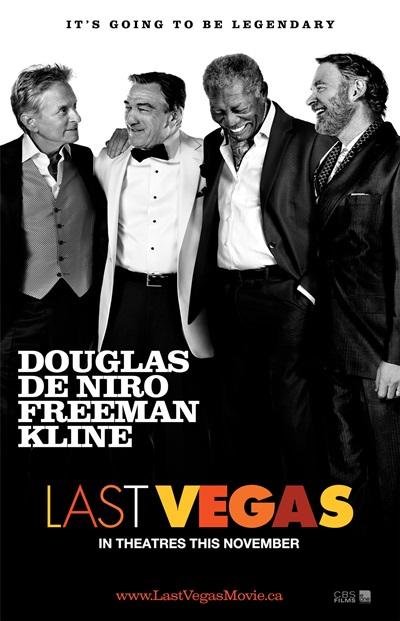 Último viaje a Las Vegas DVDRip Latino
